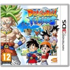Dragon Ball Fusions 3Ds -