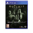 Outlast Trinity Ps4 -
