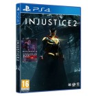 Injustice 2 Ps4 -