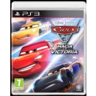 Cars 3 Ps3 -