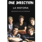 ONE DIRECTION LA HISTORIA