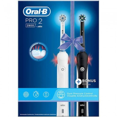 Oral-B Cross Action Pro 2 2900