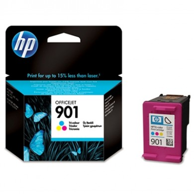 CARTUCHO COLOR HP 901 (CC656AE)