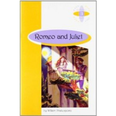 Romeo and juliet 4ºeso - Shakespeare, William