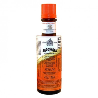 Orange amargo de angostura 10 Cl