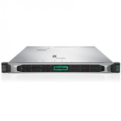 Hewlett Packard Empresa - Proliant DL360 3106 1.7 Ghz 500W GEN10 Mini (1U) Servidor