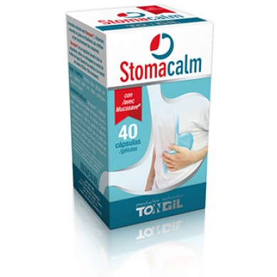 Stomacalm - Tong-Il