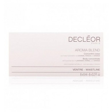 Decleor Aromessence Stomach Concentrate 8X6ML Profesional